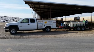 Hydro jetting services in Twin Falls