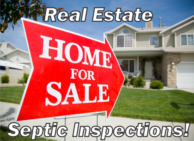 Septic inspections in Twin Falls