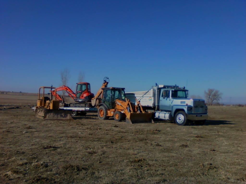 Septic systems in Twin Falls