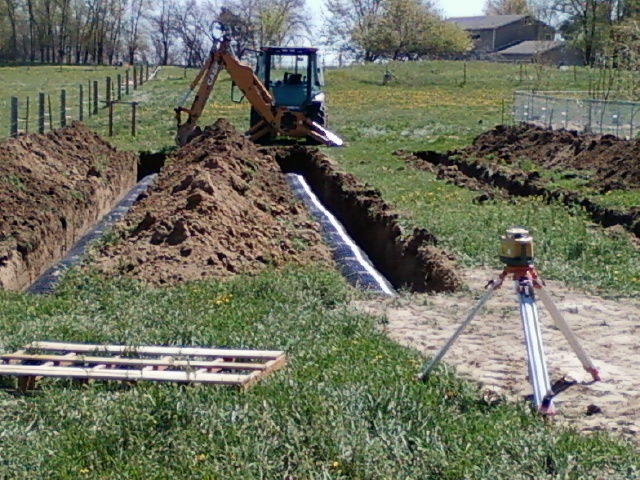 Septic Systems - Western Septic and Excavation