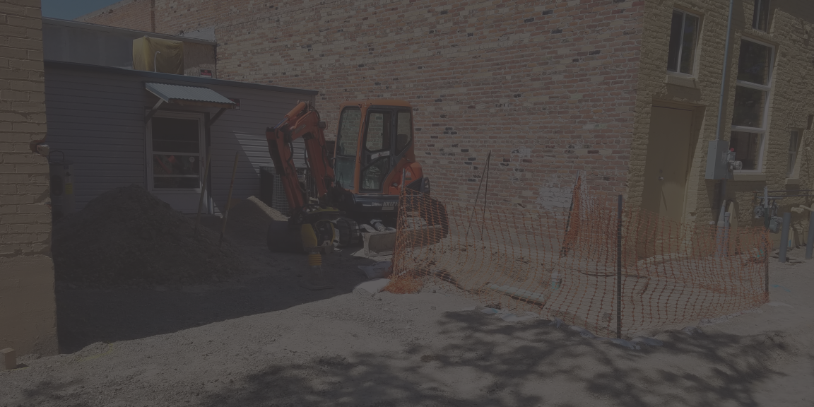 Twin Falls sewer repair service trenchless pipe bursting sewer replacement Western Septic fix sewer without digging